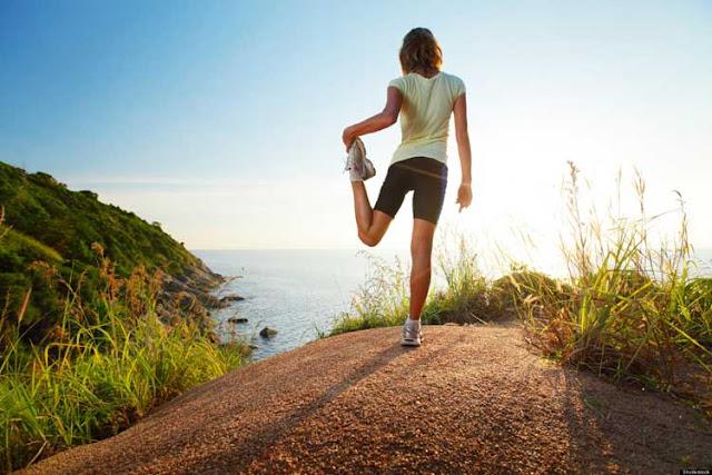 5 Olahraga Ringan yang Bisa Dilakukan Saat Puasa