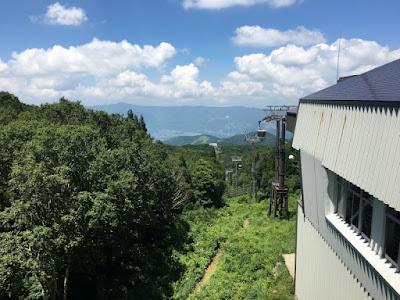 上ノ平高原
