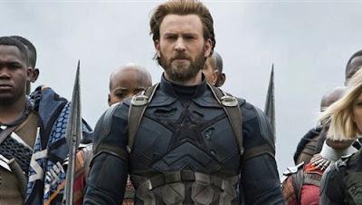فيلم Avengers 4