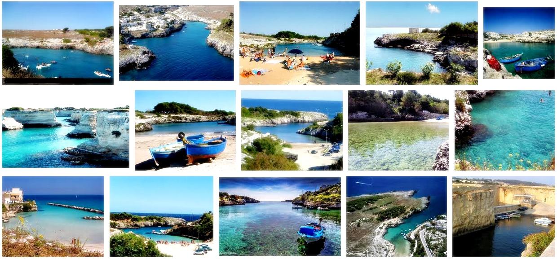 Immagini di Porto Badisco