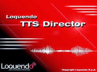 Loquendo TTS Director
