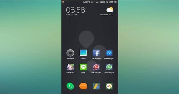 Cara Ubah Video Vertikal Menjadi Horizontal Di HP Android