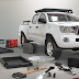 2009 toyota Tacoma Accessories