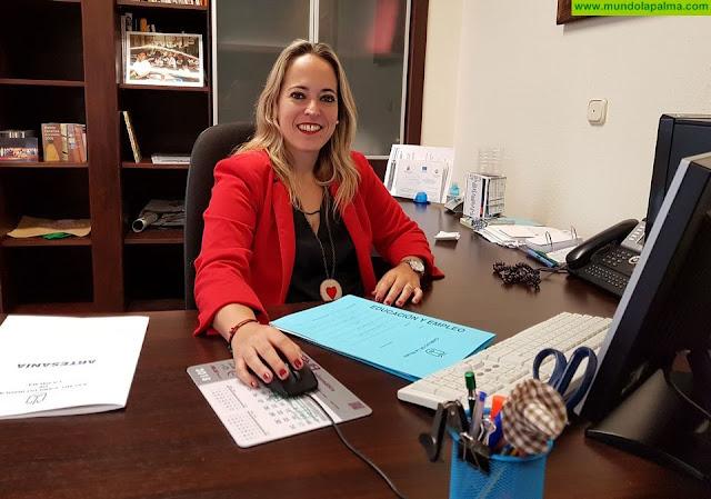 El Cabildo renovará el convenio de colaboración con la ULL para que su alumnado realice prácticas en la institución insular