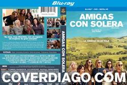 Wine country - Amigas con solera - Bluray