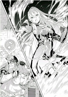 Novel Gaikotsu Kishi-sama, Tadaima Isekai e Odekake-chuu Bahasa Indonesia Volume 1 Chapter 20