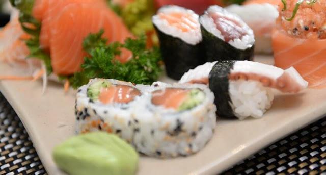 Czy można jeść sushi w trakcie trwania ciąży?