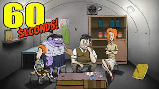 60 Seconds! Atomic Adventure APK OBB