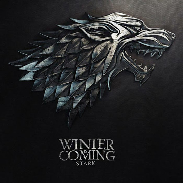 Winter is Coming Wallpaper Engine