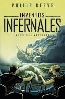 Máquinas infernales 3- Inventos infernales