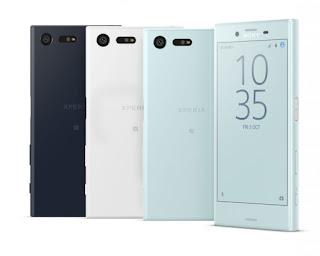 مواصفات و مميزات و صور هاتف  Sony Xperia X Compact