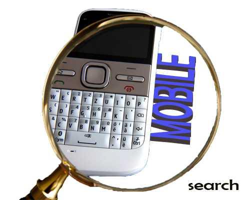 Optimalisasi Pencarian Mobile