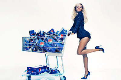She Will Rock You: Rewinding Beyonce's Best Pepsi Commercials