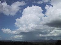 Кълбести облаци