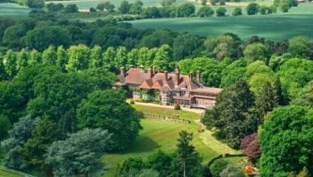 Rumah Adele