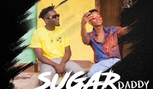 Download Audio   Kidi ft Mr Eazi - Sugar Daddy