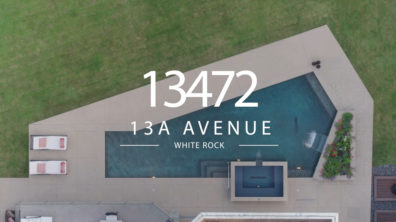 21 Photos vs. 13472 13A Avenue, White Rock | Neacsu Denner Group - Luxury Home And Interior Design Video Tour