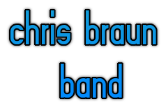 chris braun band