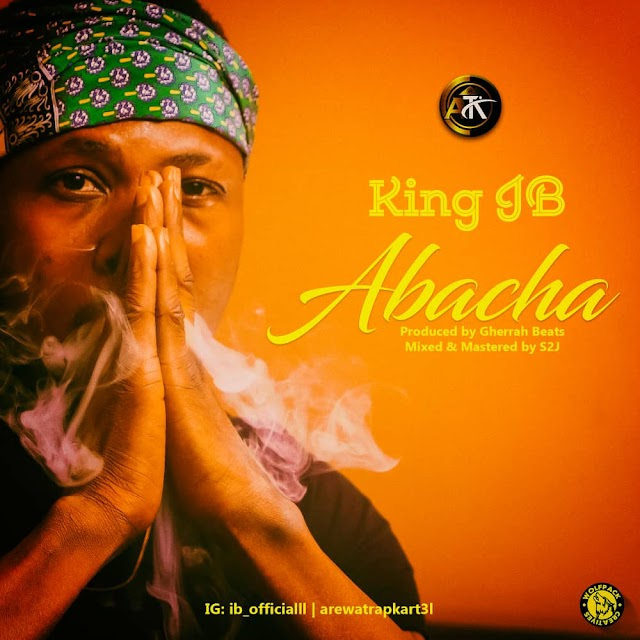 KING IB- ABACHA