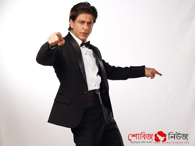 Shahrukh Khan-এর নায়িকা আলিয়া