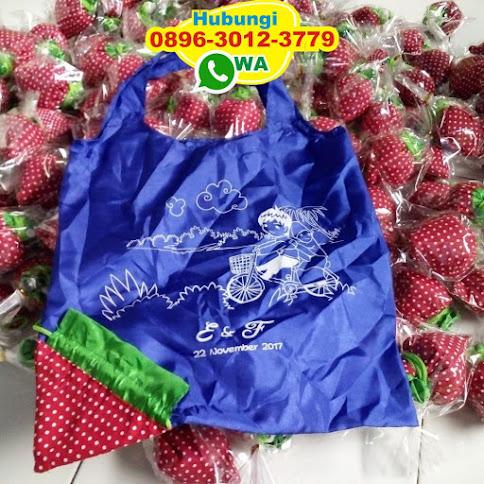 distributor tas strawberry lucu harga grosir 51032