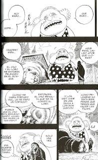 """Reseña de """"One Piece"""" (ワンピース) vol.86 de Eiichiro Oda - Planeta Cómic"""