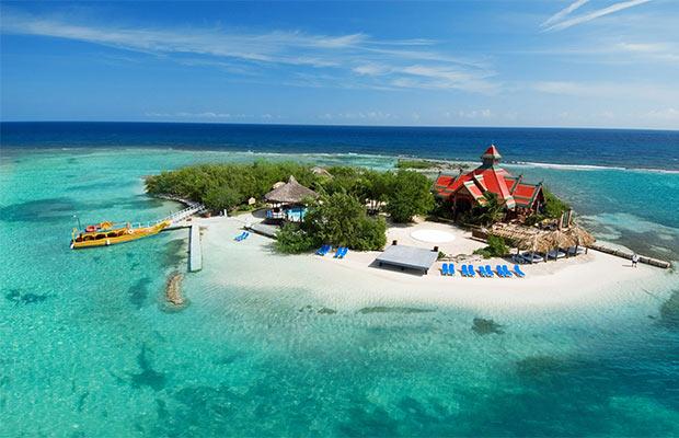 Negril, Jamaika (Foto : isteku.lt)