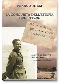 La conquista dell'Etiopia del 1935-1936 - copertina del libro