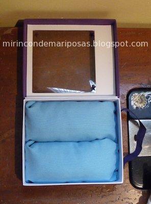 Mi rinc n de mariposas una caja para guardar los relojes - Mecanismo para reloj de pared ...