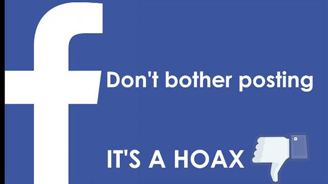 Udah Tau Belum? Sekarang Kamu Bisa Laporin Berita Hoax di Facebook. Gini Caranya!!