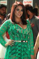 Mumaith Khan in Transparent Green Plazo Kurti at IIFA Utsavam Awards 2017  (Telugu and Kannada) Day 2  Exclusive 05.JPG
