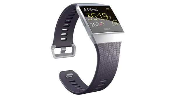 Fitbit Ionic Özellikleri