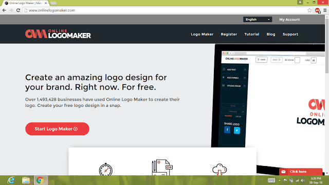 how to create an amazing logo design using online logo maker for free