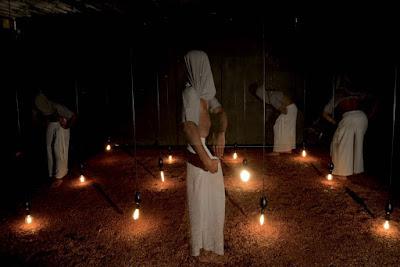 Embu recebe espetáculo de dança que investiga processos de autorreconhecimento negro