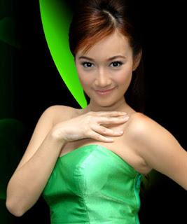Top Beautiful Woman: ratu felisha - movie actress