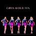 Encarte: Girls Aloud - Ten (Deluxe Edition)