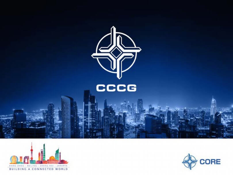About CCCG Company