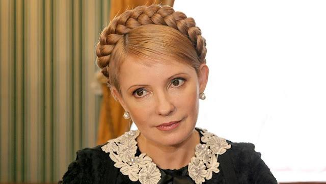 Вашингтонський інсайдер: як Тимошенко наймає політичних консультантів