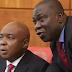 Senate President, Saraki Removes Ndume As Committee Chairman; Replaces Him