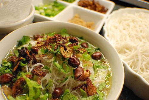 Resepi Bihun Goreng Kari - Recipes Pad v