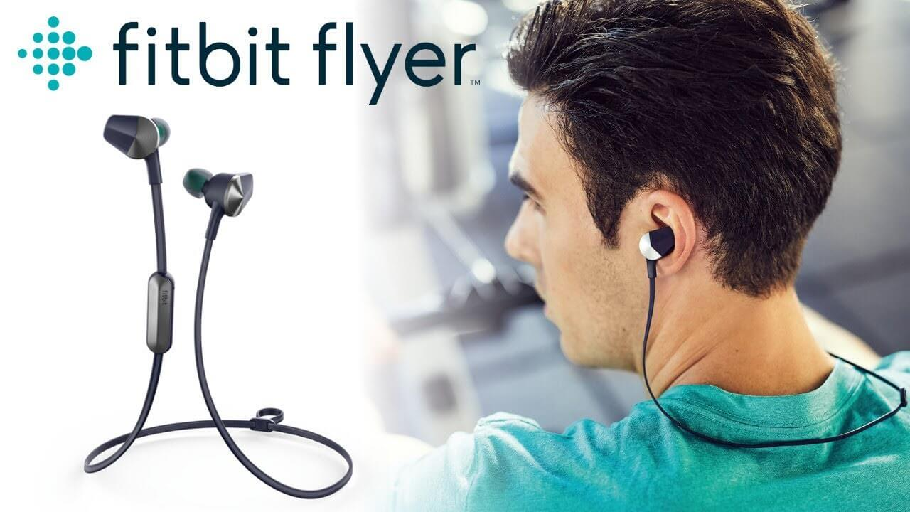 Fitbit Flyer Wireless Headphones to Arrive Soon in PH for Php6,790