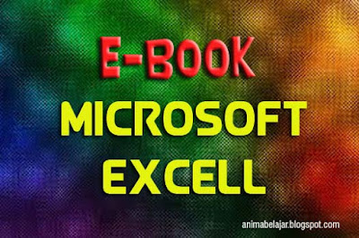 EBOOK  MICROSOFT EXCELL
