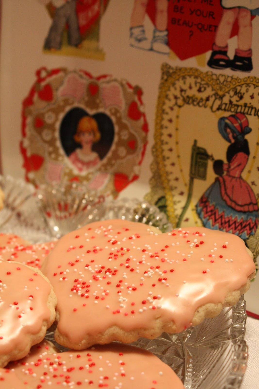 How To Make Sugar Cookies Recipe