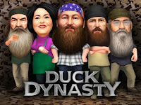 Duck Dynasty ® Family Empire Apk v1.5.6 Mod (Unlimited Gold)