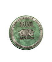 Reuzel-Green Grease Medium Hold Pig Woskowa pomada 113g