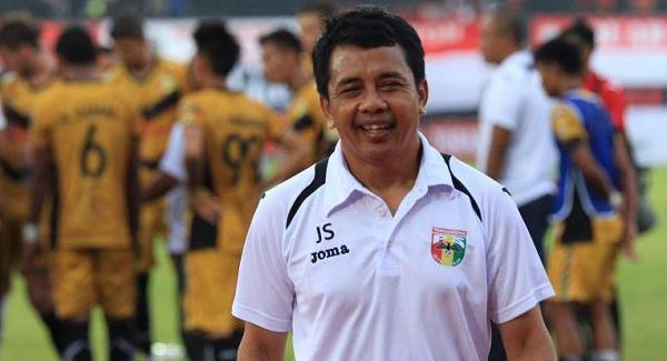 Main di Stadion Patriot Bekasi, Mitra Kukar Siap Permalukan Persija