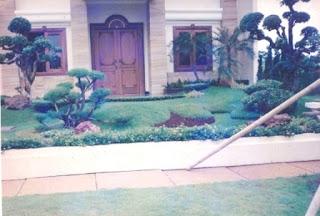 Galeri Taman - Tukang Taman Surabaya 96