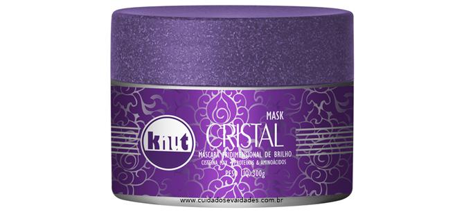 Cristal Mask Knut
