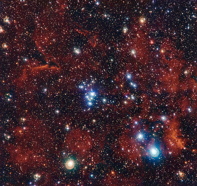Star Cluster NGC 2367