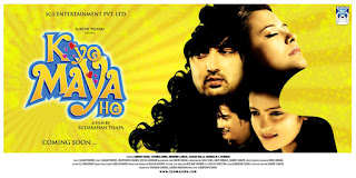 K Yo Maya Ho Movie Poster